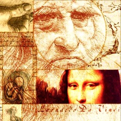 Способ жизни от Леонардо да Винчи: умение видеть