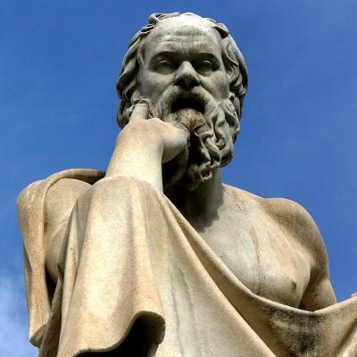 «Загадки и парадоксы Сократа» (набор в группу продолжается)