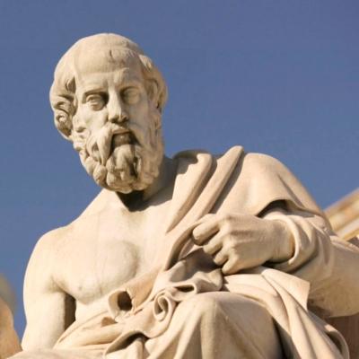 «Платон. О понимании мира и его законов» (набор в группу продолжается)