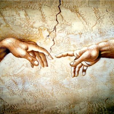 МИФОЛОГИЧЕСКИЙ ДАЙВИНГ «ВНАЧАЛЕ БЫЛО…»