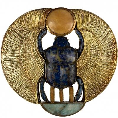 Мир символов Древнего Египта: послание мудрости, любви и красоты