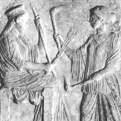 Роль мифов и обрядов в традиционном обществе с точки зрения эволюции сознания человека