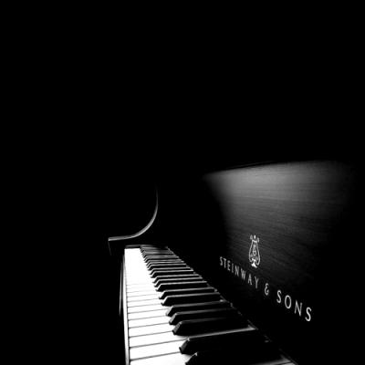 Музыка в темноте