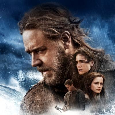 Мифы в кино. Ной. Предание о ковчеге