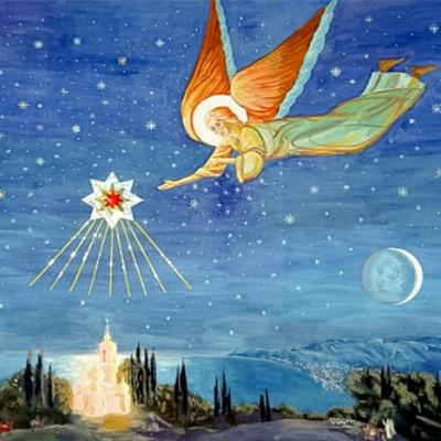 Литературный вечер «Рождество в поэзии Бродского и Пастернака»