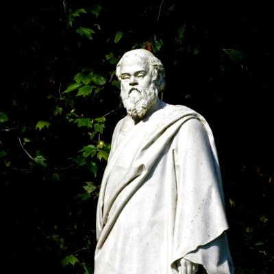 «Загадки и парадоксы Сократа»