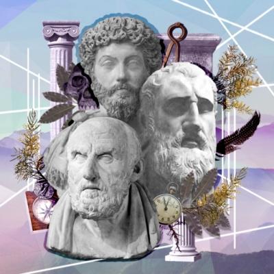 Философский weekend «Как быть стоиком в современном мире».