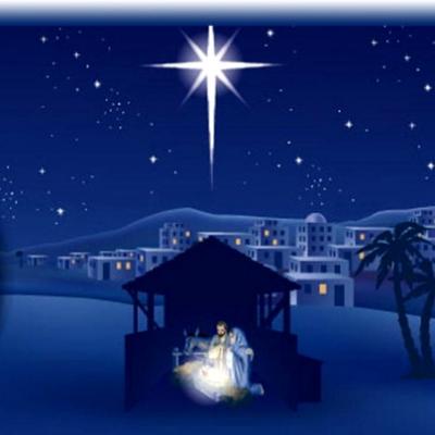 Рождество в поэзии Бродского и Пастернака