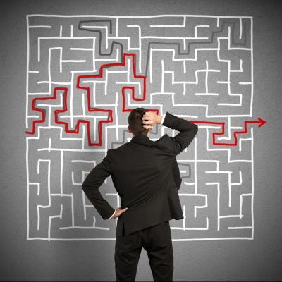 Философская игра «Лабиринт. Путь к центру»