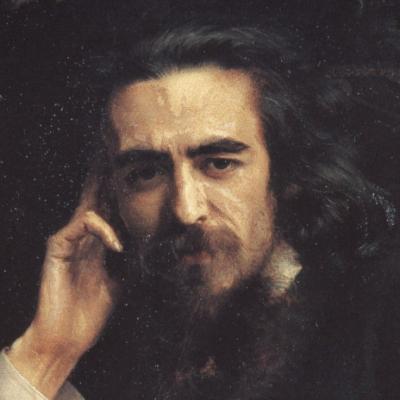 «Владимир Соловьев: философ, мистик, поэт»