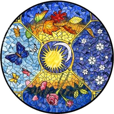 Лекция «Навруз, Масленица, Пасха. Что праздновать весной?»