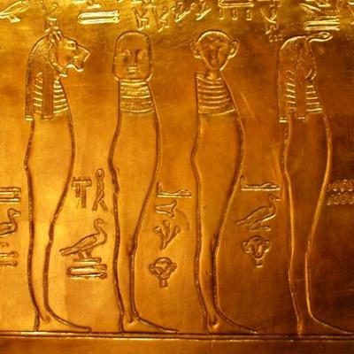 Лекция «Не такие, как мы: неразгаданные тайны древних египтян»