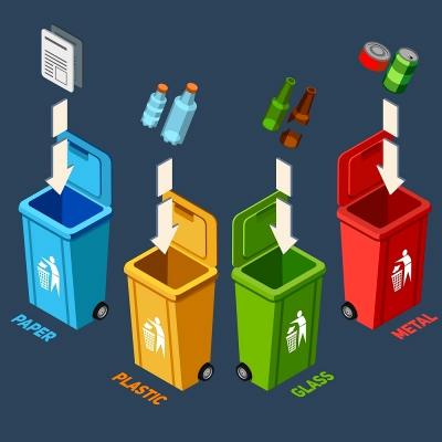 Лекция и добровольческая акция. «Разделяй и здравствуй! Культура раздельного сбора отходов»