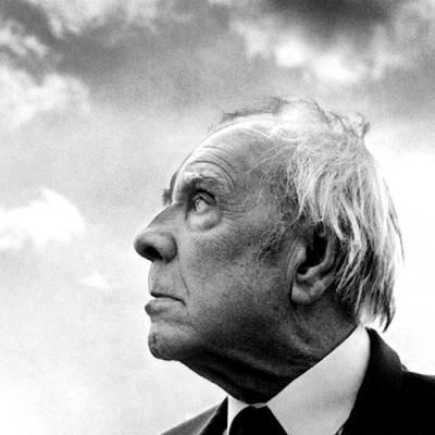 Хорхе Луис Борхес: мир символов и смыслов