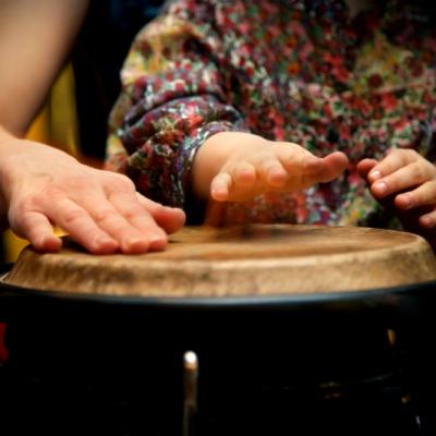 Душа барабана