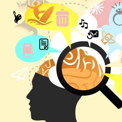 Авторский курс мнемотехники и развития памяти для подростков