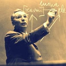 Человек в поисках смысла. Жизнь и учение Виктора Франкла