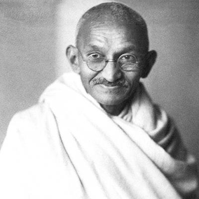 Лекция «Махатма Ганди. Жизнь в поисках истины»