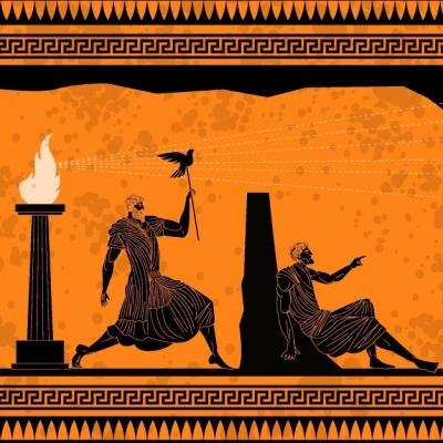 Ночь философии «Идеи Платона и наше будущее»