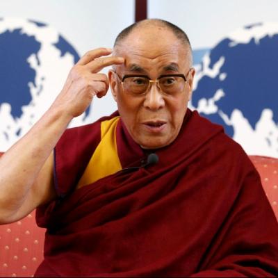 Далай-лама XIV. Революция сострадания