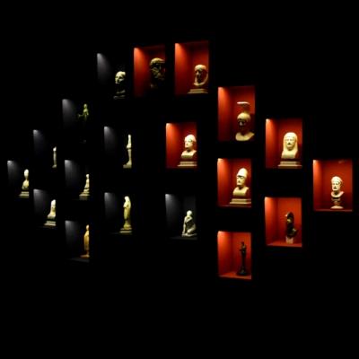 Выставка «Символы и знаки на пути»