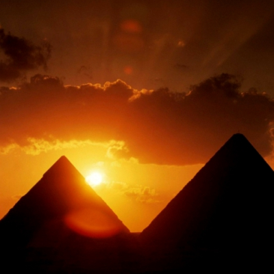 «Египет. Учение о справедливости»