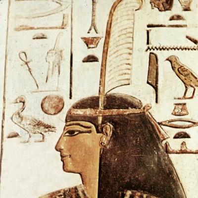 Один день в Древнем Египте