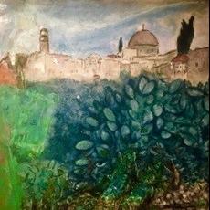 Экскурсия «Новый Йерусалим и Марк Шагал»