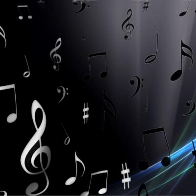 Вечер «Музыка в темноте»
