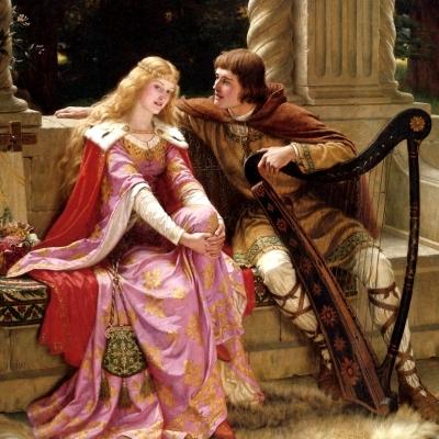 Вечер «Стихи о прекрасной даме»