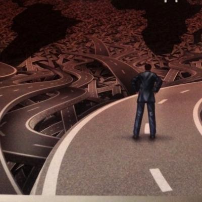 Практикум «Я и будущее: как понять, куда я живу?»