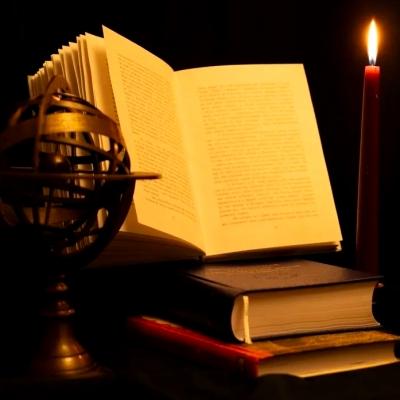 Лекция «Алхимия. Путь к «золоту» человека»