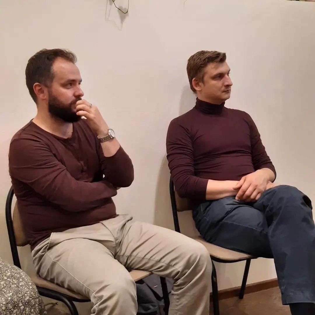 Разговор о русском языке