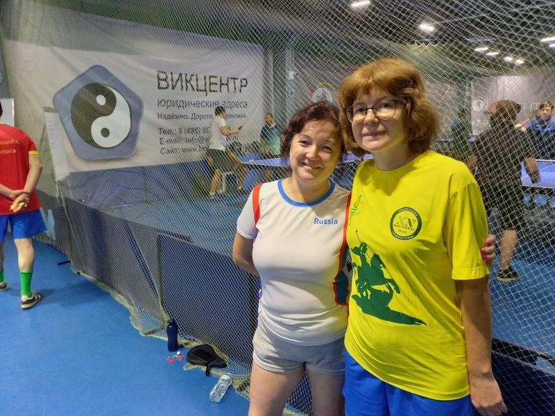 Дни спорта в «Новом Акрополе»
