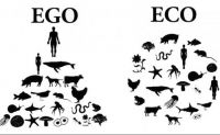 Вечер «No ego, yes eco!»