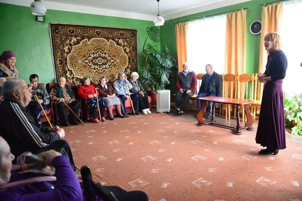 знакомства пожилых в великом новгороде